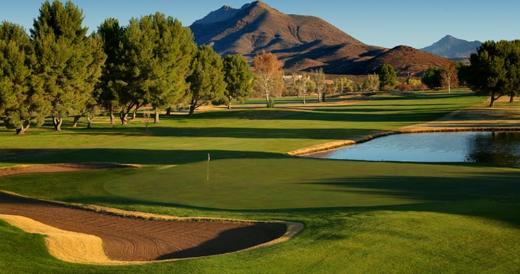 Rio Rico Golf Resort