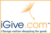 Your Online Shopping Can Benefit SCHS